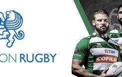 Benetton Rugby Treviso revela las camisetas 2019/2020