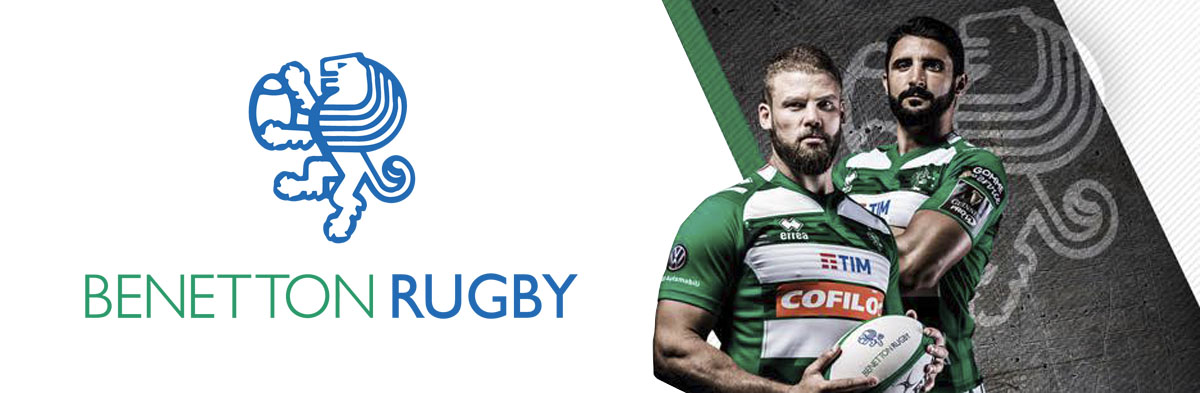 Benetton rugby 2019