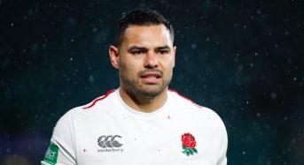 Ben Te'o se dirige a Francia cuando se confirma la salida de rugby inglés
