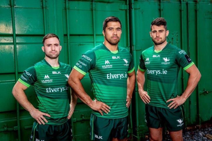 Connacht Rugby Local 2019-20