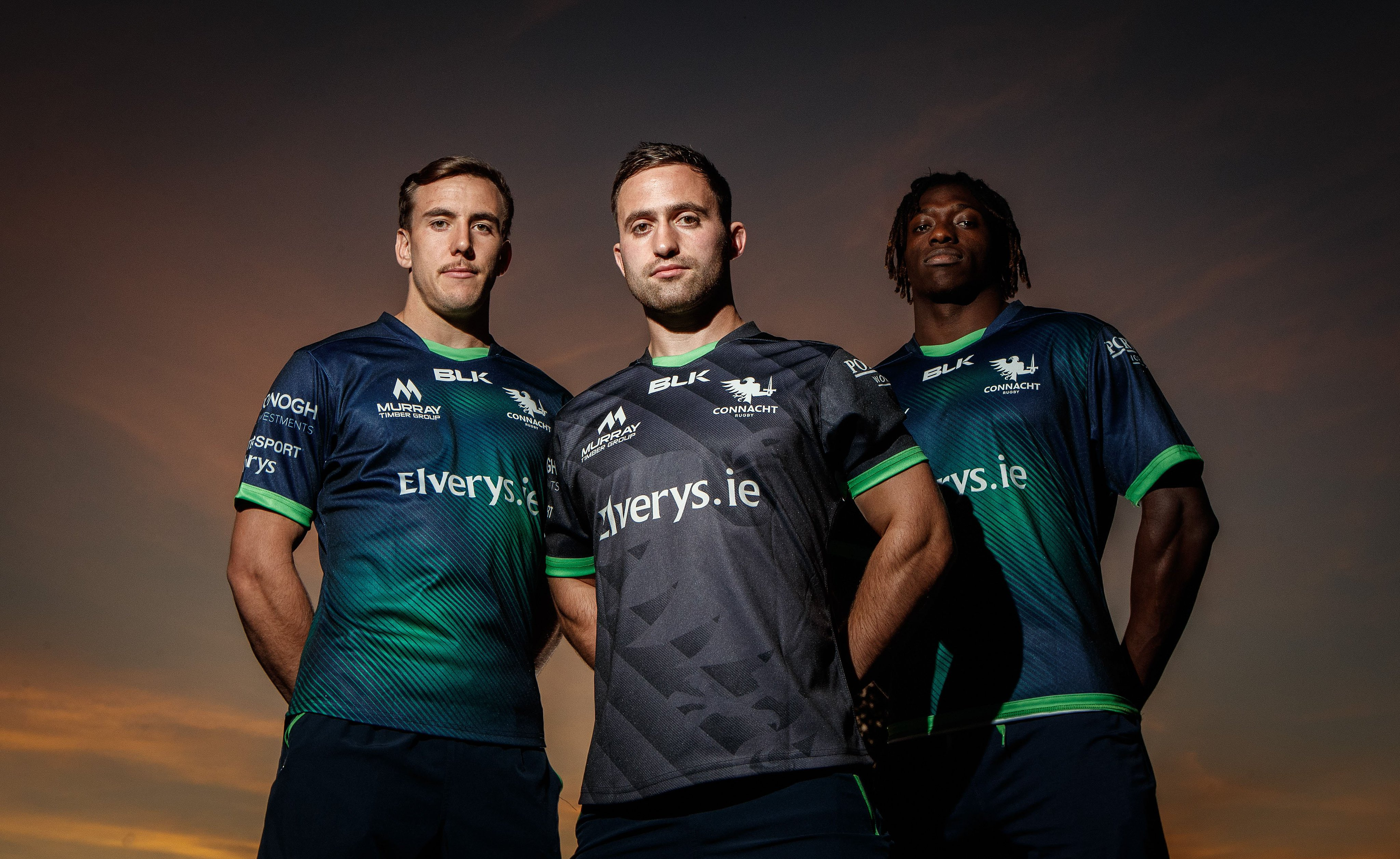 Connacht Rugby Segunda & European 2019-20