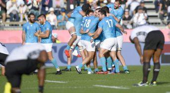 «¡Las probabilidades eran de 15/1 y ganaron!» – Uruguay se deleita en la histórica victoria de la Copa Mundial de Rugby