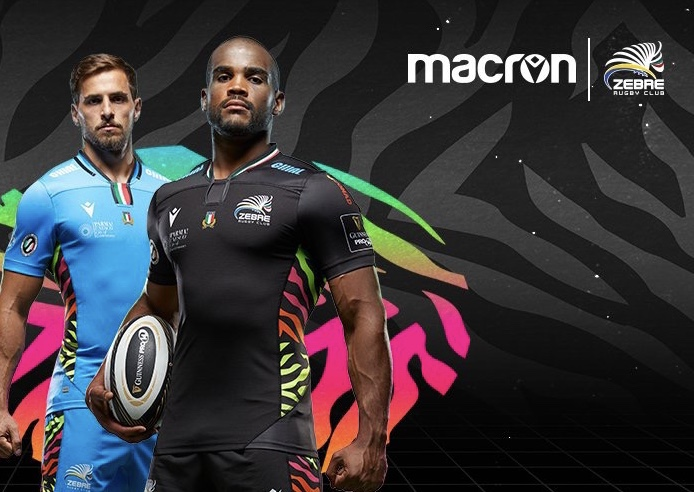 Zebre Rugby 2019-2020