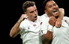 Inglaterra Rugby tendrá un sorprendente nuevo proveedor de kits la próxima temporada