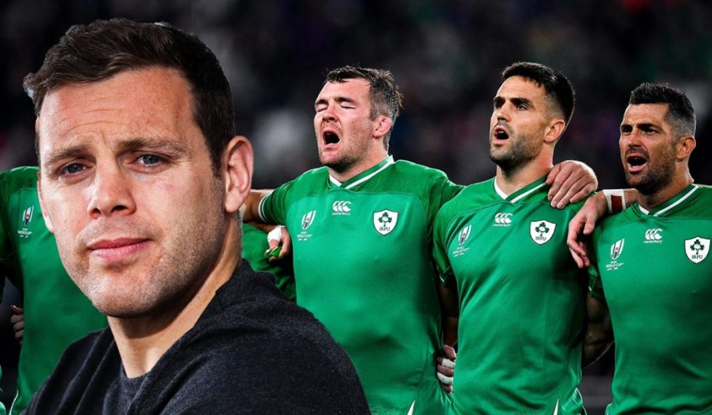 New Zealand v Ireland - 2019 Rugby World Cup