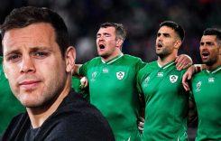 Darren Cave: ¿Por qué la configuración de Irlanda es adecuada para Seis Naciones & NOT World Cup?