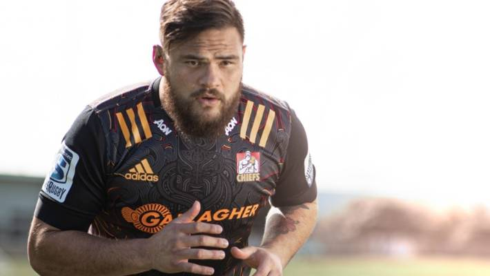 Chiefs super rugby 2020