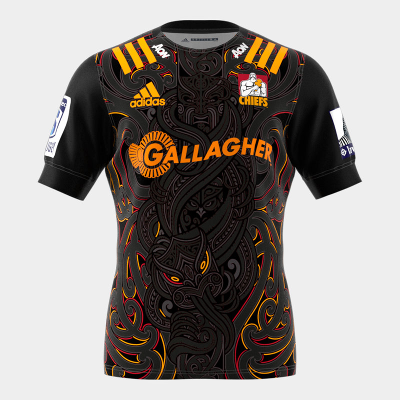 Camiseta Rugby Chiefs 2020