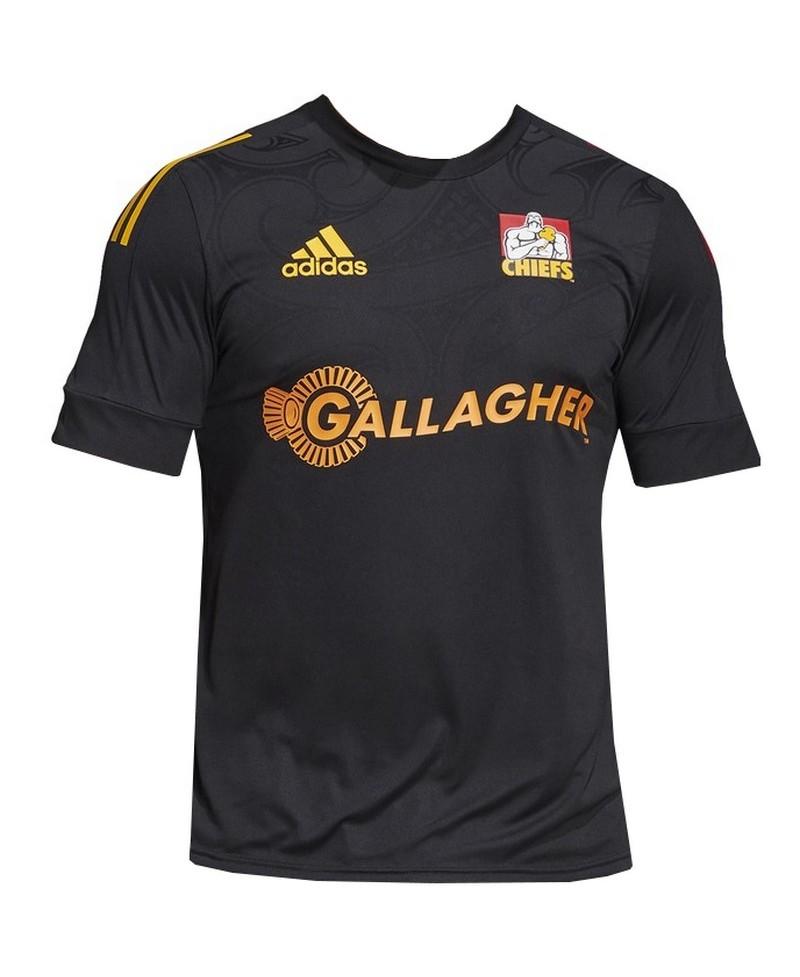 Camiseta Chiefs Rugby Entrenamiento 2020