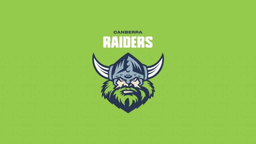 Canberra Raiders logo 2020