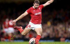Leigh Halfpenny confía en que Gales todavía puede ganar el título