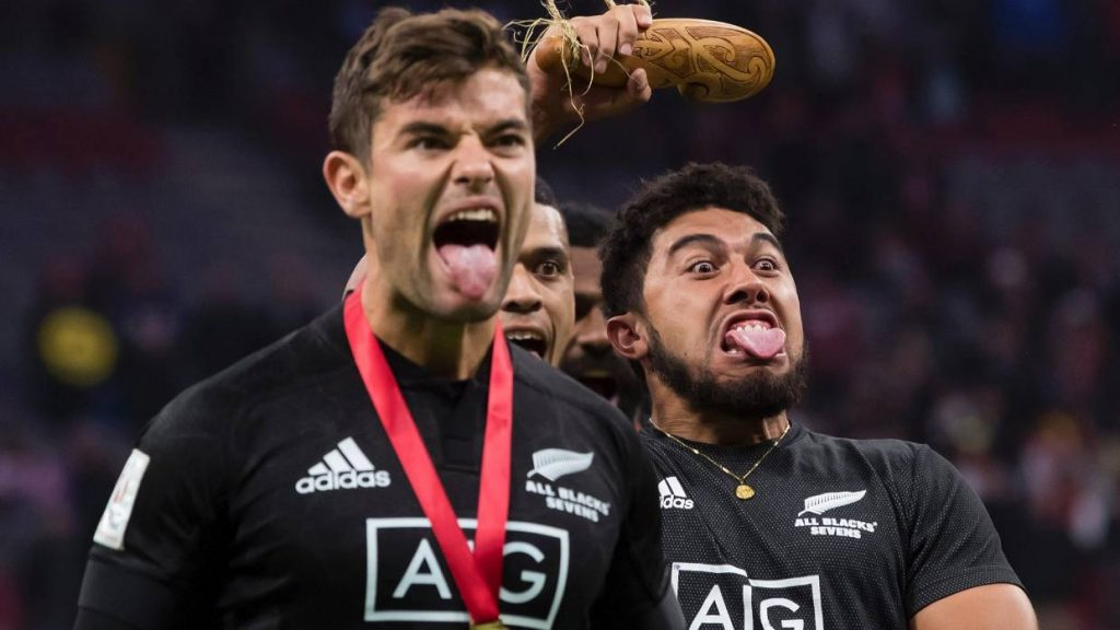 La marca All Blacks ya se ha unido tanto a los lados maoríes como a Sevens.