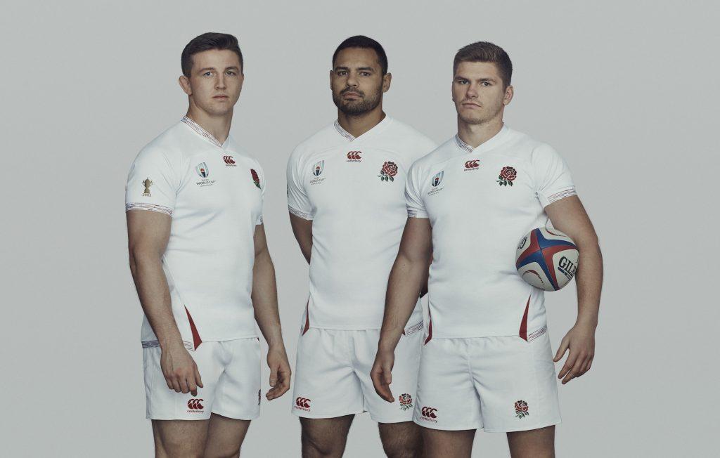 Inglaterra-Rugby-revela-camisetas-de-local-de-RWC2019-Canterbury
