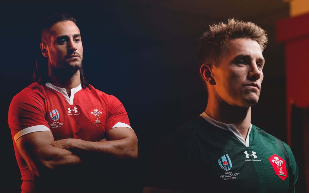 Camiseta-Rugby-Gales-RWC-2019-Local-Segunda