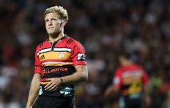 Los Chiefs están listos para presentar la nueva camiseta única de Super Rugby