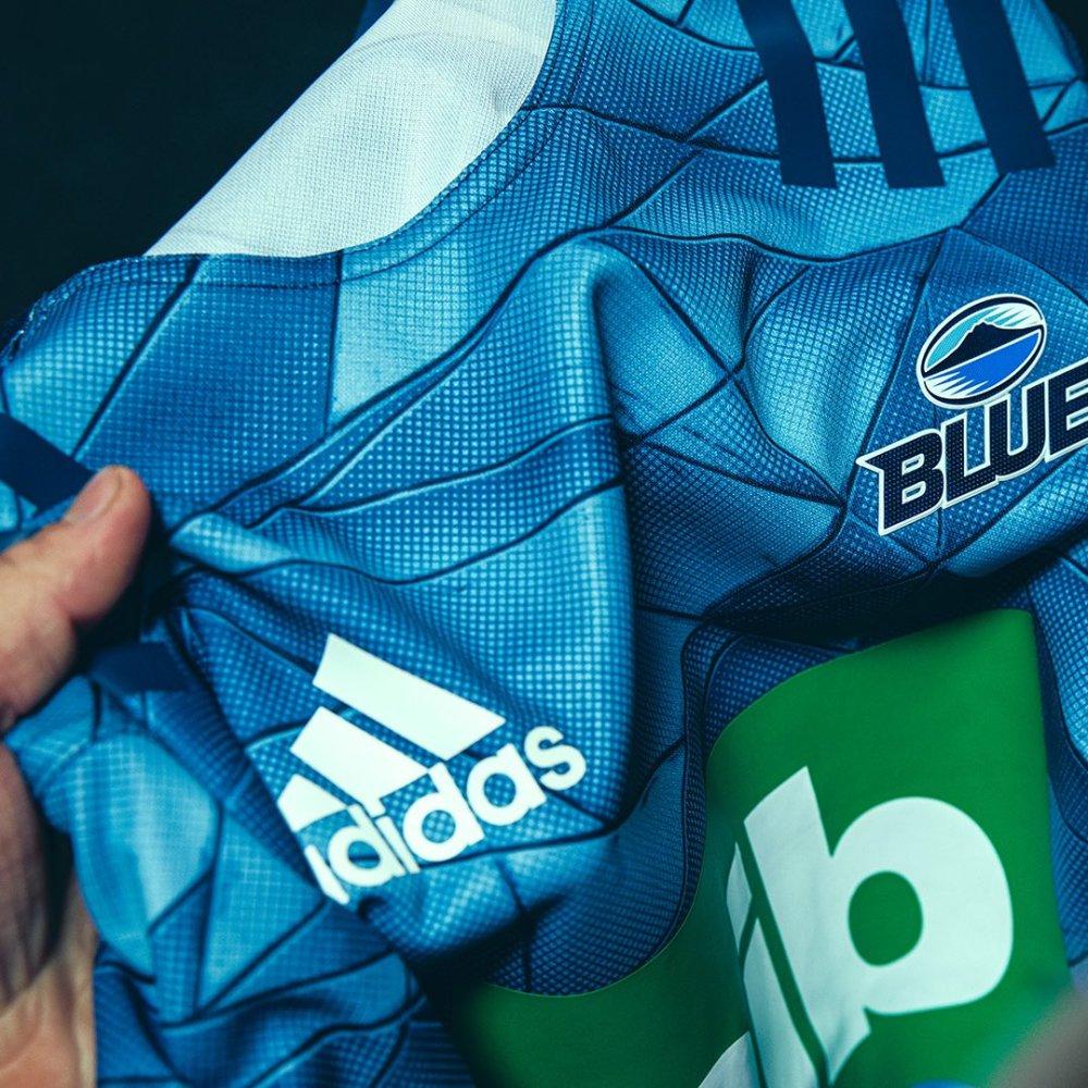 Camiseta Rugby Blues 2020